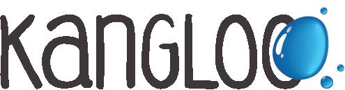 Kangloo – Enostavno zalivanje Logo